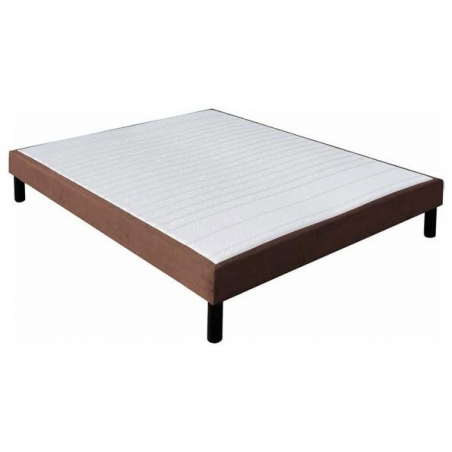 Sommier Nocturnal N Recouvert 80x190 cm