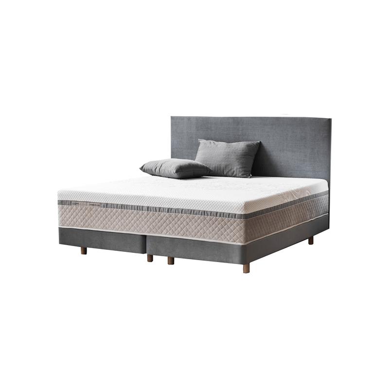 Matelas Sealy Hybrid Style 140x190 cm