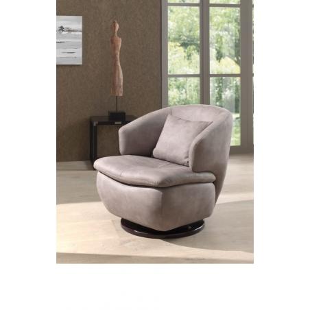 MILAN, fauteuil pivotant