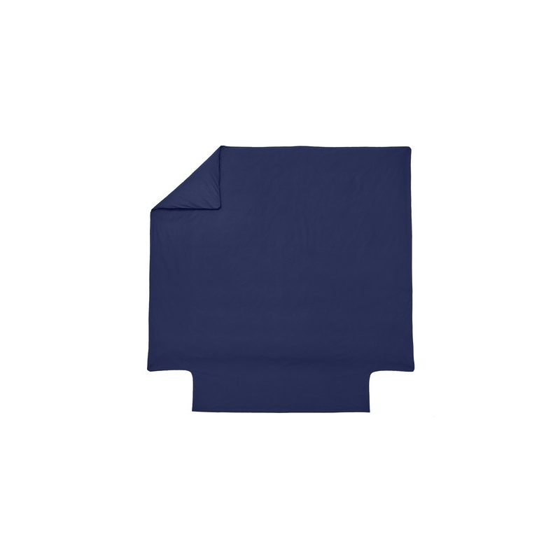 Housse de couette Percale Nocturnal 240x260cm