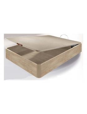 Sommier Coffre Linebox 140x190 cm