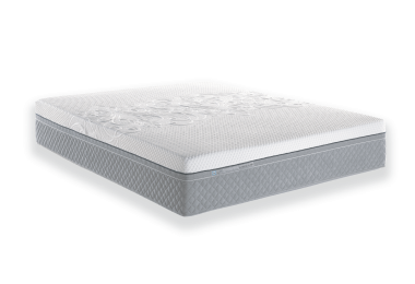 Matelas Sealy Silver Plush 160x200 cm