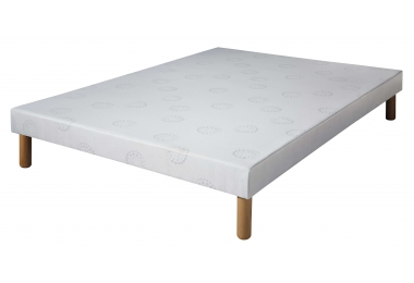 Sommier 160x200 cm MatelasMarket Arcto 12