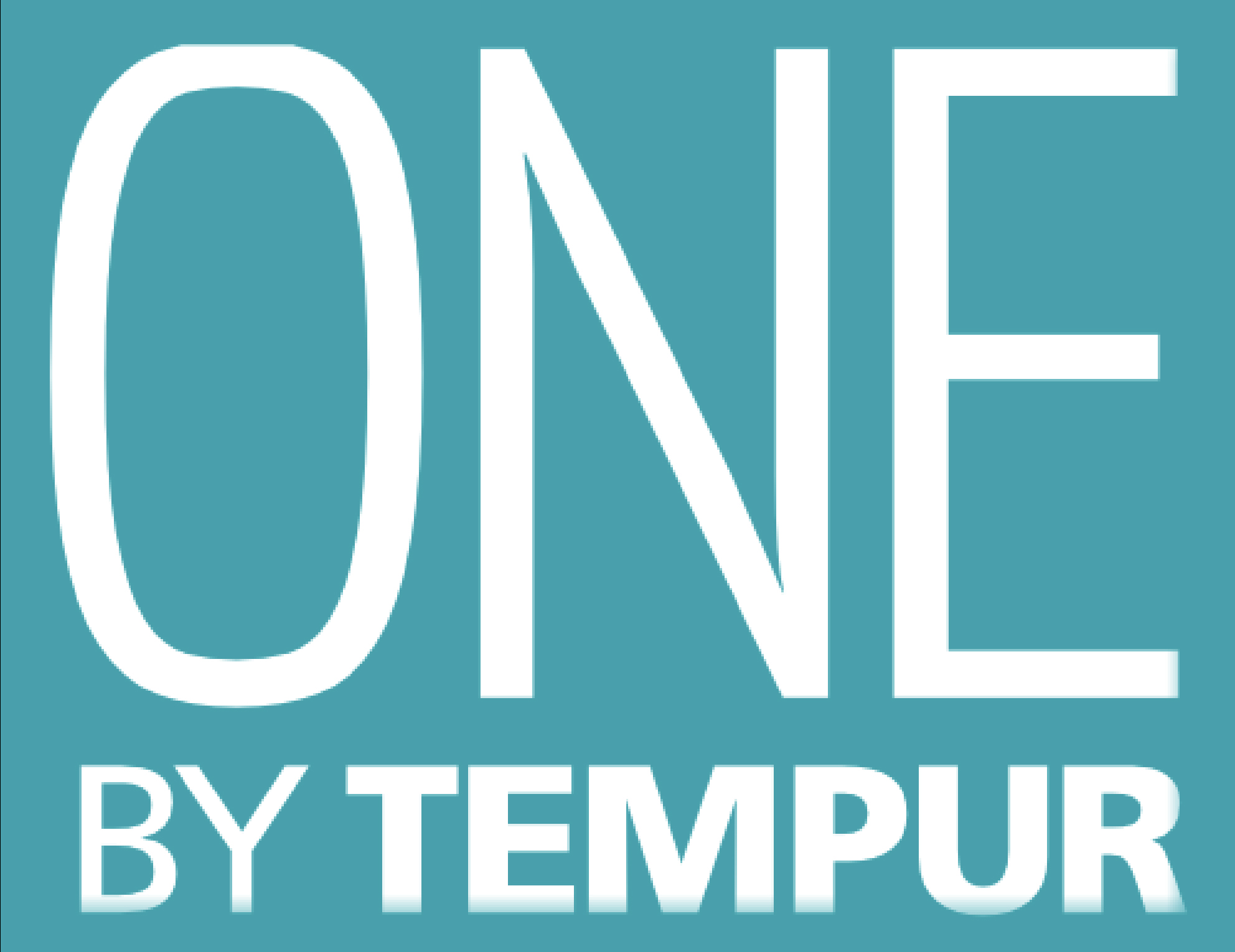 Logo One by Tempur